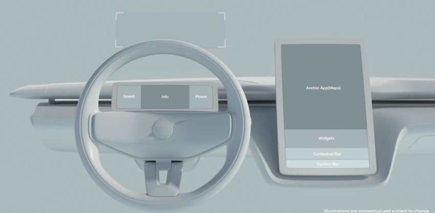 2022 Volvo Concept Recharge debuts – first glimpse into a new electric era, no more alphanumerical names Image #1313903