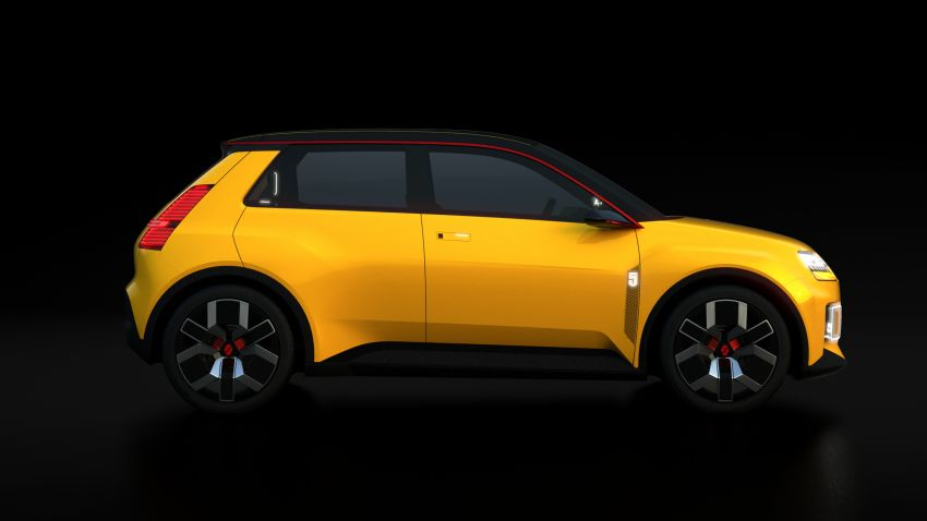 Renault previews future electric model range, battery ecosystem strategy; seven Renault EVs by 2025 Image #1314033