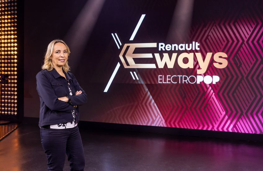 Renault previews future electric model range, battery ecosystem strategy; seven Renault EVs by 2025 Image #1314012
