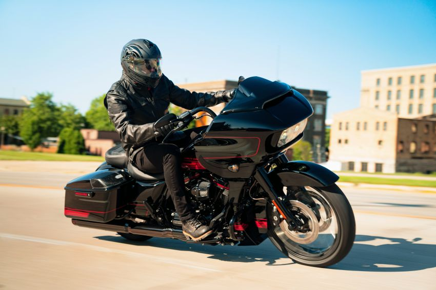 Harley-Davidson sees 77% increase in 2021 Q2 sales Image #1322515