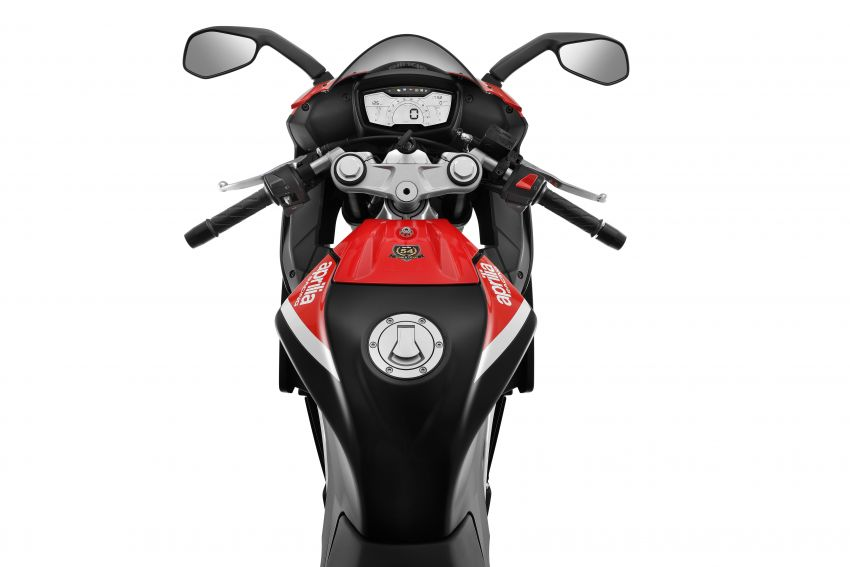 2021 Aprilia GPR250R launched in China, RM17,274 Image #1316738