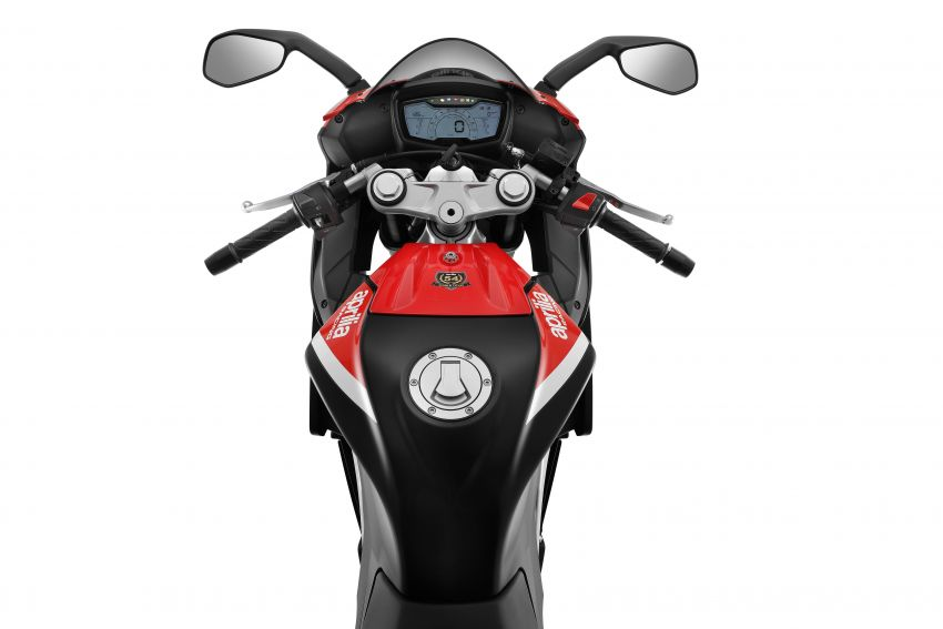 2021 Aprilia GPR250R launched in China, RM17,274 Image #1316740