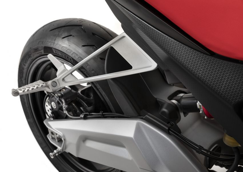 2021 Aprilia RS660/Tuono 660 recall for connecting rod failure – Malaysia VIN numbers not affected Image #1315641