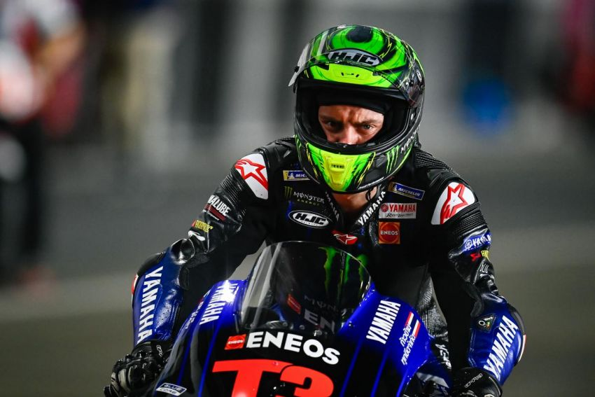 Petronas SRT takes on Crutchlow for three more races Image #1324634