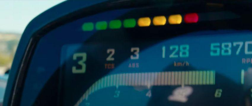 Dallara EXP track car debuts – 492 hp/700 Nm, 890 kg, 1,250 kg of downforce; cornering forces up to 2.7 <em>g</em> Image #1315013