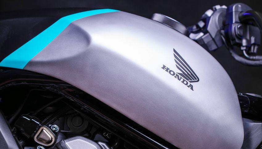 FCR Original transforms the Honda CMX1100 Rebel Image #1318217