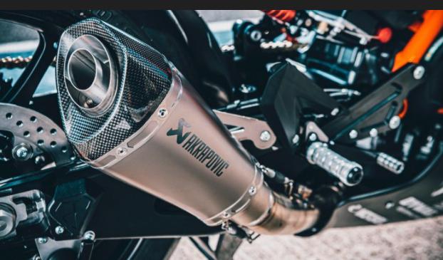 2021 KTM RC 8C limited – track only, 128 hp, 140 kg Image #1321280