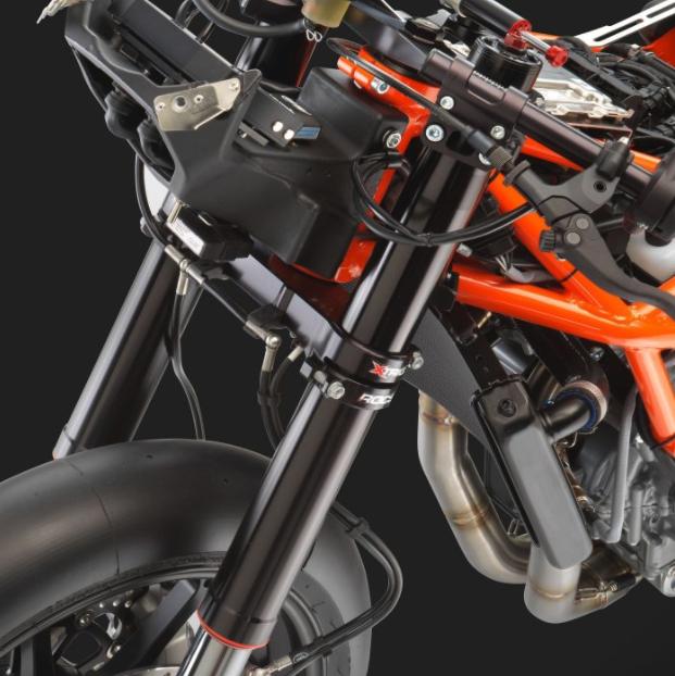 2021 KTM RC 8C limited – track only, 128 hp, 140 kg Image #1321284