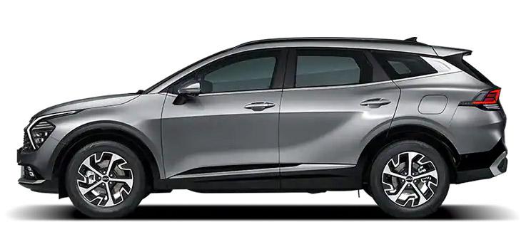 Kia Sportage Hybrid 2021 dilancar di Korea Selatan – enjin 1.6L turbo dan e-motor; 230 PS/350 Nm; 16.7 km/l Image #1322256