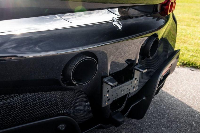 Novitec Ferrari SF90 – 1,033 PS hypercar, 0-100 in 2.5s Image #1321826