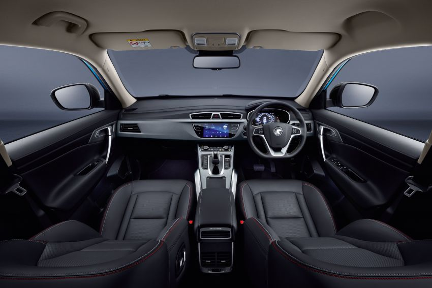 2021 Proton X70 SE launched in Malaysia – limited to 2,000 units; priced RM3,700 more at RM116,800 Image #1321952