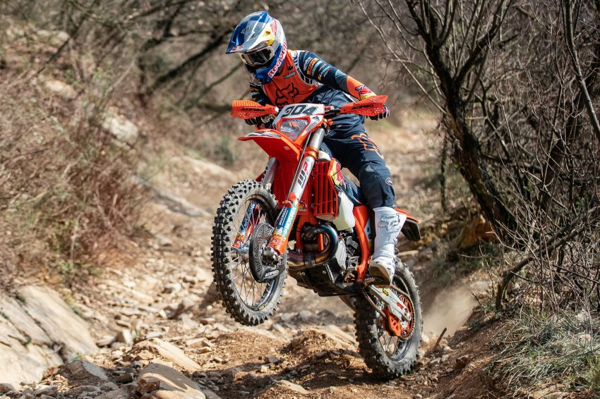 2021 Red Bull Romaniacs – five days of hard off-road Image #1323725
