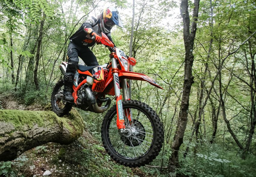2021 Red Bull Romaniacs – five days of hard off-road Image #1323716