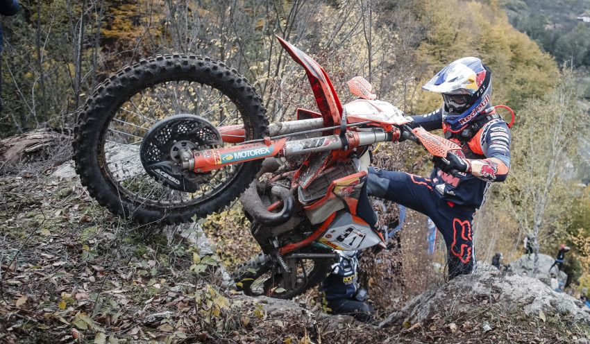 2021 Red Bull Romaniacs – five days of hard off-road Image #1323717