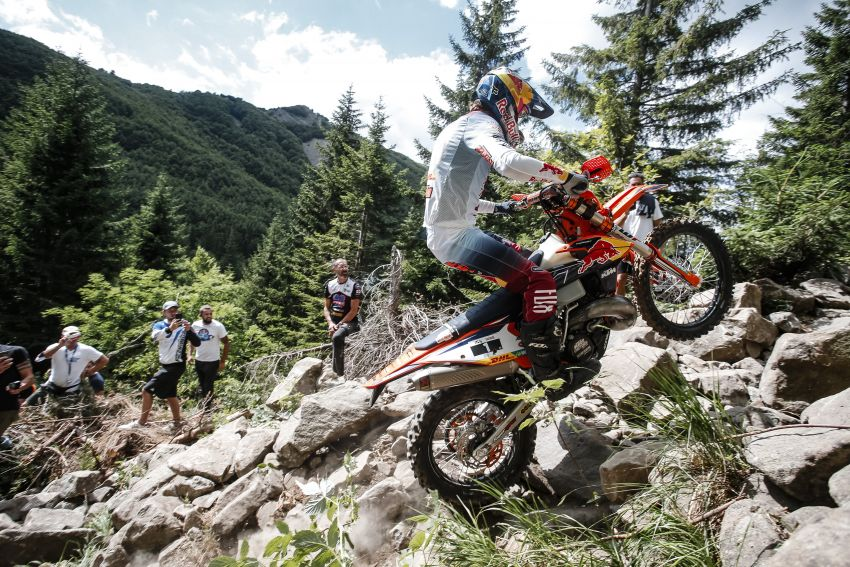 2021 Red Bull Romaniacs – five days of hard off-road Image #1323718