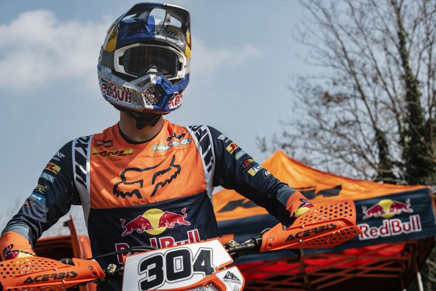 2021 Red Bull Romaniacs – five days of hard off-road Image #1323720