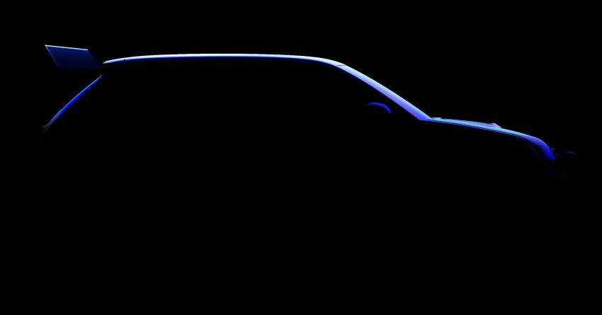 New Alpine EV hot hatch to be based on the Renault 5 – front e-motor with 215 hp, 0-100 km/h in six seconds Image #1320762