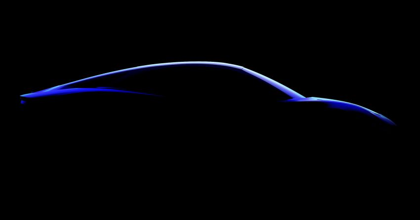 New Alpine EV hot hatch to be based on the Renault 5 – front e-motor with 215 hp, 0-100 km/h in six seconds Image #1320764