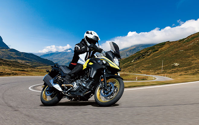2021 Suzuki Motorcycles in Malaysia – orders open for GSX-R1000/R, Katana, GSX-S750, V-Strom 650 XT Image #1320220