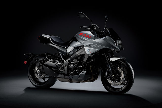 2021 Suzuki Motorcycles in Malaysia – orders open for GSX-R1000/R, Katana, GSX-S750, V-Strom 650 XT Image #1320230