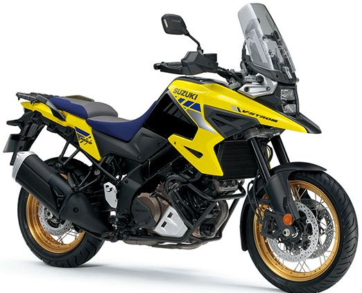 2021 Suzuki Motorcycles in Malaysia – orders open for GSX-R1000/R, Katana, GSX-S750, V-Strom 650 XT Image #1320222