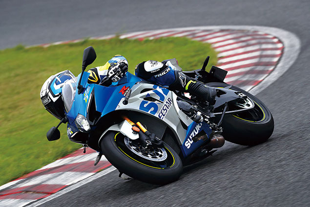 2021 Suzuki Motorcycles in Malaysia – orders open for GSX-R1000/R, Katana, GSX-S750, V-Strom 650 XT Image #1320223