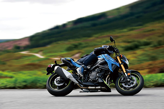 2021 Suzuki Motorcycles in Malaysia – orders open for GSX-R1000/R, Katana, GSX-S750, V-Strom 650 XT Image #1320227
