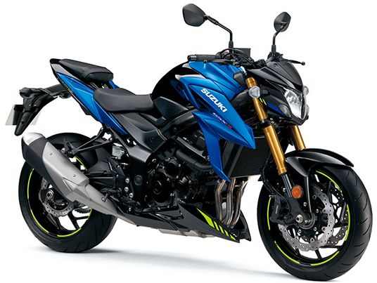 2021 Suzuki Motorcycles in Malaysia – orders open for GSX-R1000/R, Katana, GSX-S750, V-Strom 650 XT Image #1320229