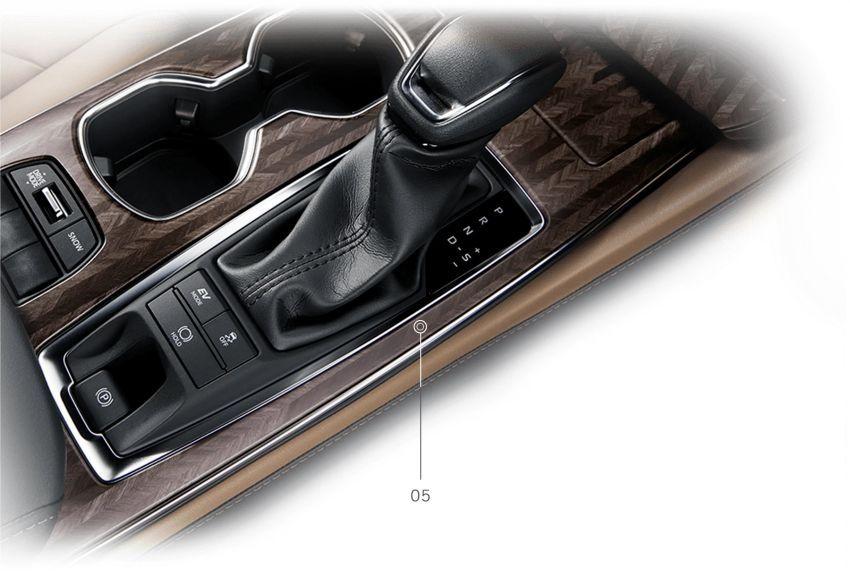 Toyota Crown 2021 edisi terhad diperkenalkan di Jepun Image #1317444