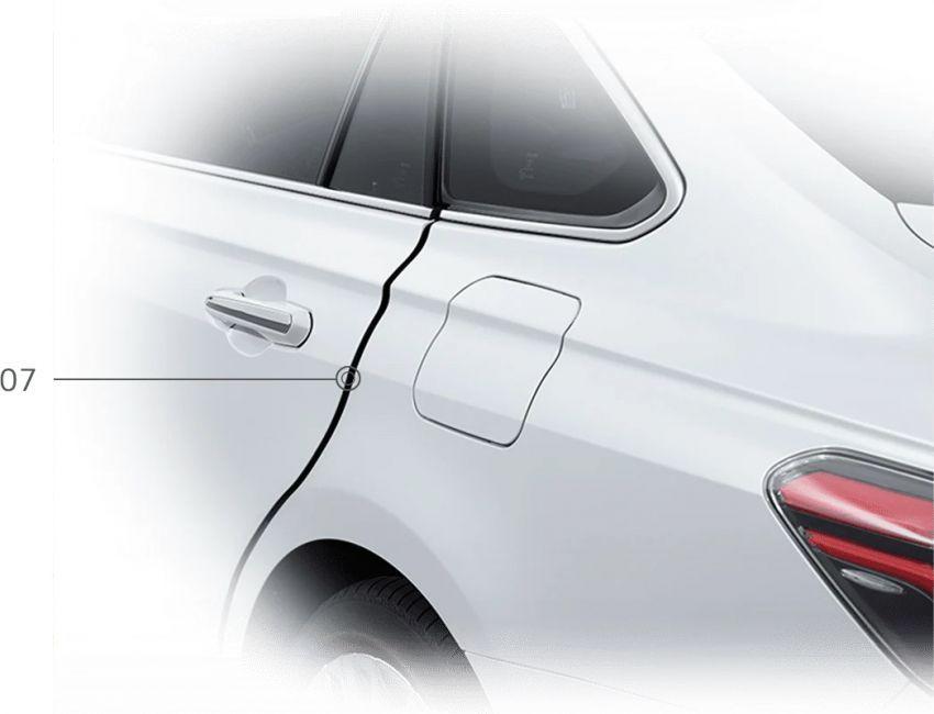 Toyota Crown 2021 edisi terhad diperkenalkan di Jepun Image #1317446