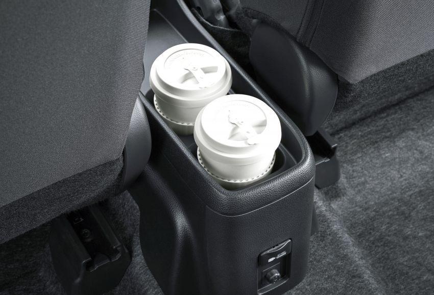 Toyota Prius C 2021 didedahkan — platform TNGA-B, 1.5L Dynamic Force 3-silinder, bateri bipolar NiMH Image #1321310