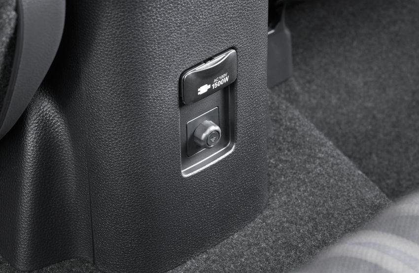 Toyota Prius C 2021 didedahkan — platform TNGA-B, 1.5L Dynamic Force 3-silinder, bateri bipolar NiMH Image #1321311