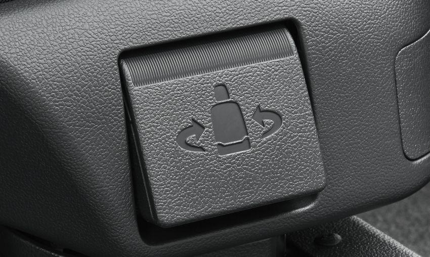 2021 Toyota Prius c revealed – TNGA-B platform, 1.5L Dynamic Force 3-cylinder, new bipolar NiMH battery Image #1320662