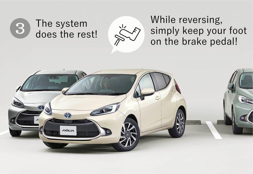 2021 Toyota Prius c revealed – TNGA-B platform, 1.5L Dynamic Force 3-cylinder, new bipolar NiMH battery Image #1320671
