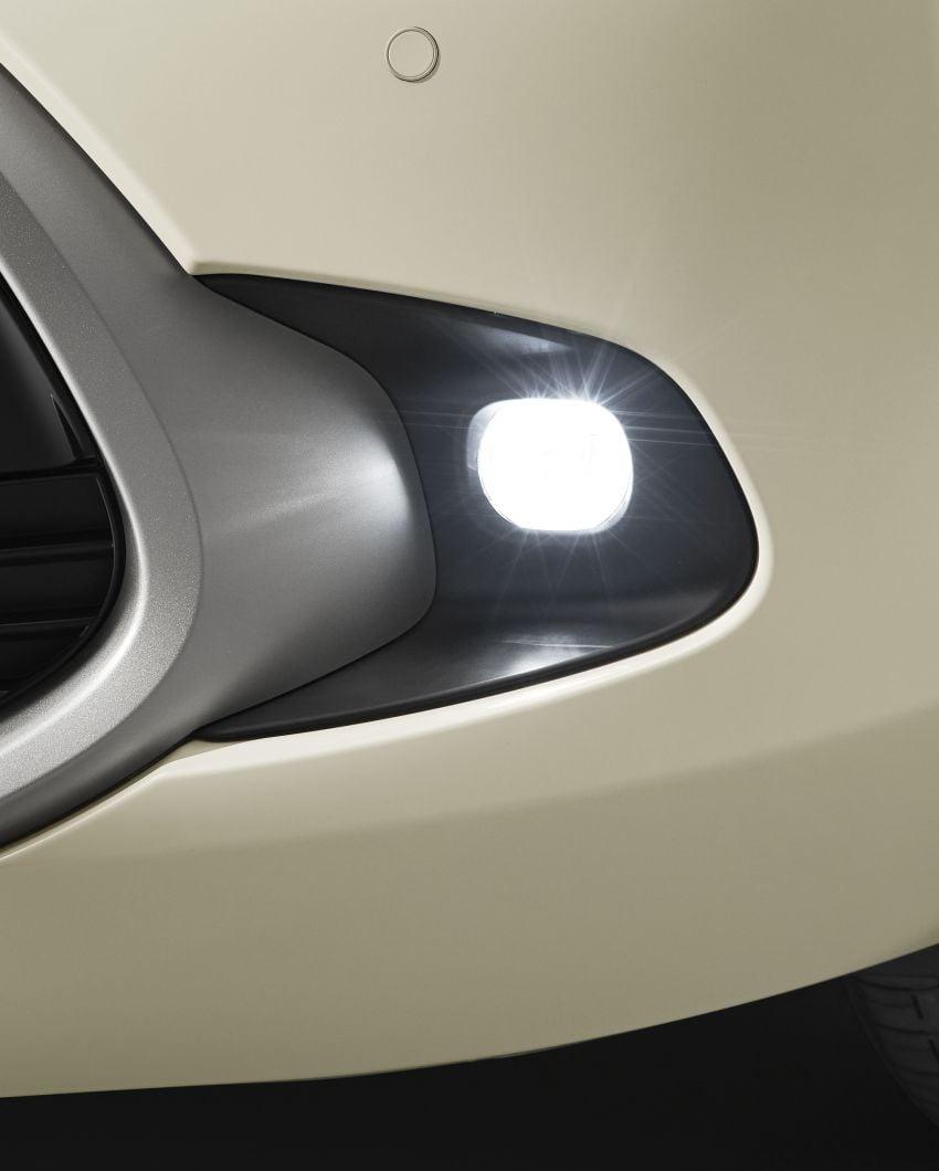 2021 Toyota Prius c revealed – TNGA-B platform, 1.5L Dynamic Force 3-cylinder, new bipolar NiMH battery Image #1320679