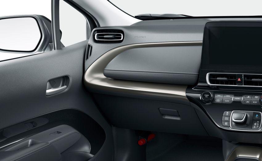 2021 Toyota Prius c revealed – TNGA-B platform, 1.5L Dynamic Force 3-cylinder, new bipolar NiMH battery Image #1320688