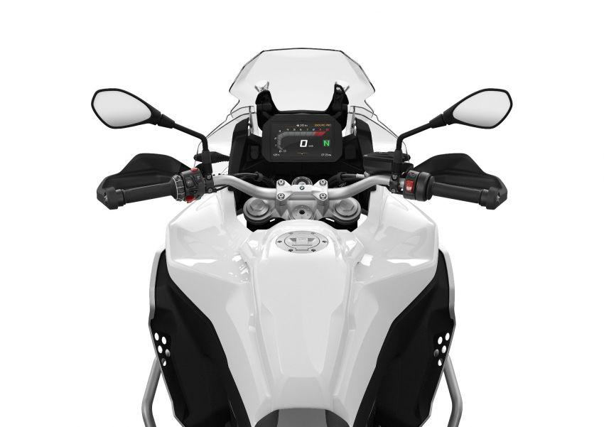 2022 BMW Motorrad F-series gets colour updates Image #1314481