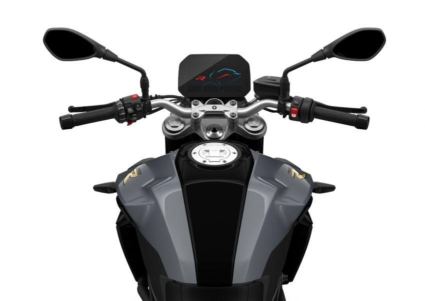 2022 BMW Motorrad F-series gets colour updates Image #1314486