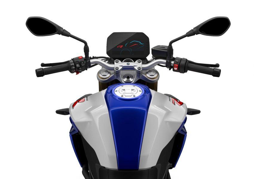 2022 BMW Motorrad F-series gets colour updates Image #1314491