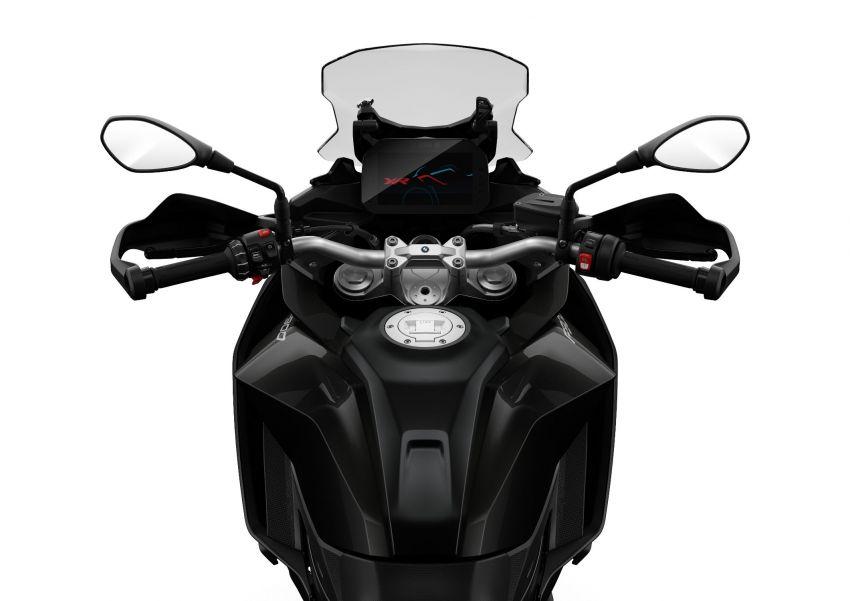 2022 BMW Motorrad F-series gets colour updates Image #1314496