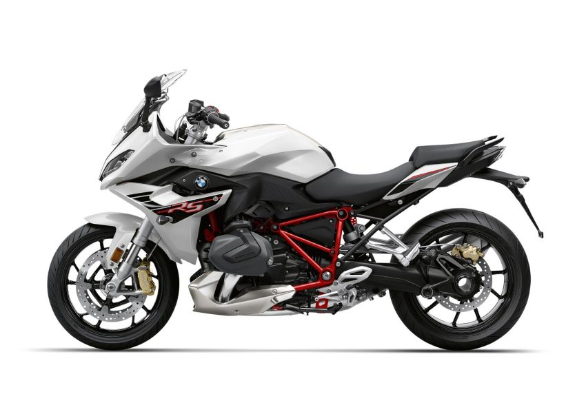 2022 BMW Motorrad R-series motorcycles get updates Image #1314343