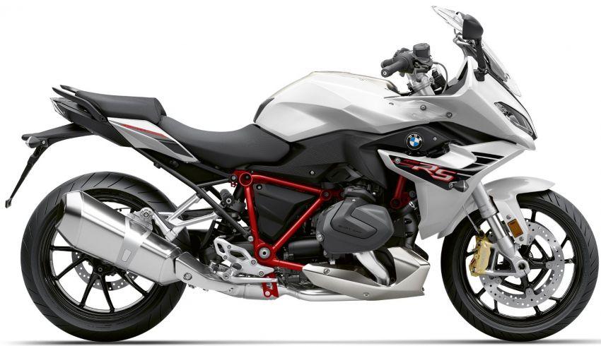 2022 BMW Motorrad R-series motorcycles get updates Image #1314344