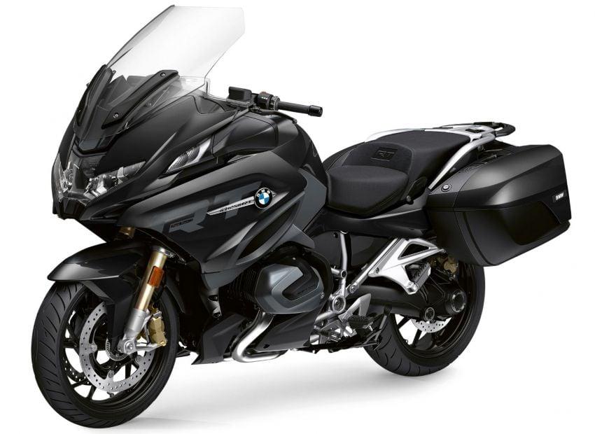 2022 BMW Motorrad R-series motorcycles get updates Image #1314348