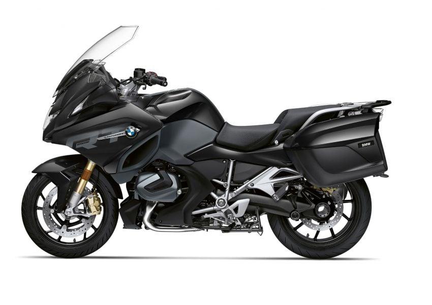 2022 BMW Motorrad R-series motorcycles get updates Image #1314349