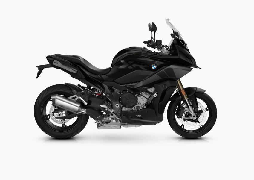 2022 BMW Motorrad S1000RR new colour, M Package – new colour schemes for S1000XR adventure-tourer Image #1314391