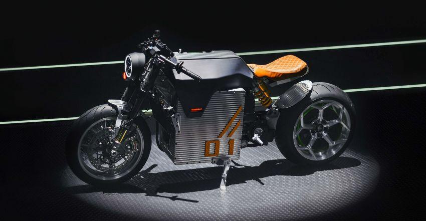 Davinci introduces DC100 and DC Classic e-bikes Image #1322133