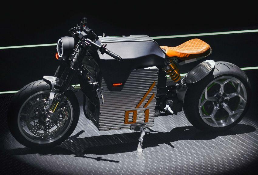 Davinci introduces DC100 and DC Classic e-bikes Image #1322124