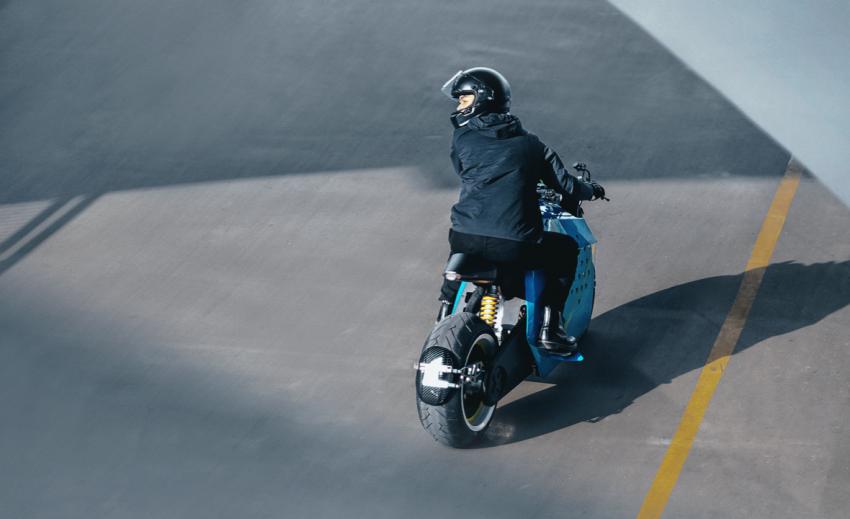 Davinci introduces DC100 and DC Classic e-bikes Image #1322126