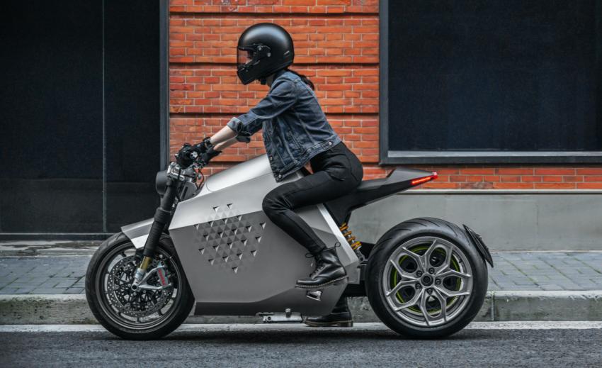 Davinci introduces DC100 and DC Classic e-bikes Image #1322128