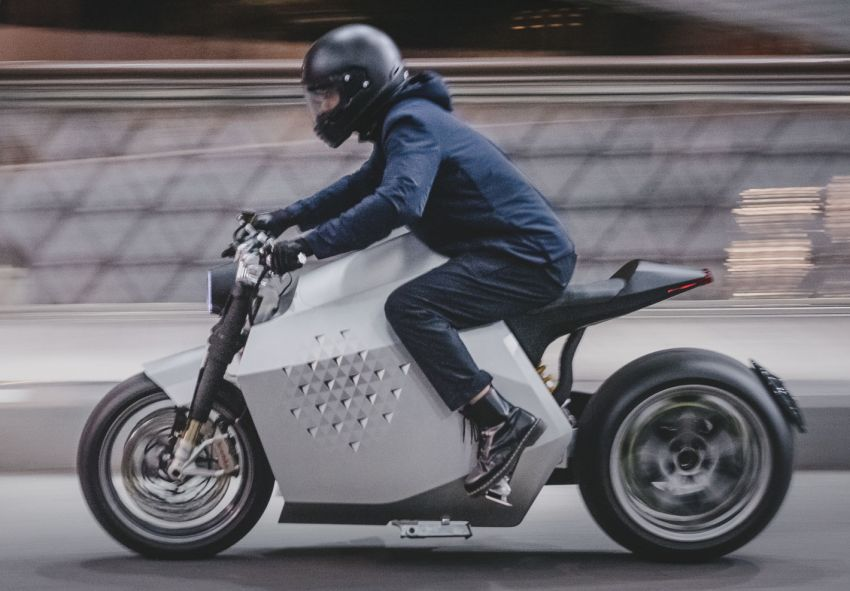 Davinci introduces DC100 and DC Classic e-bikes Image #1322129